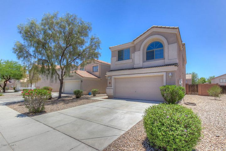 11455 W MCCASLIN ROSE Lane, Surprise, AZ 85378