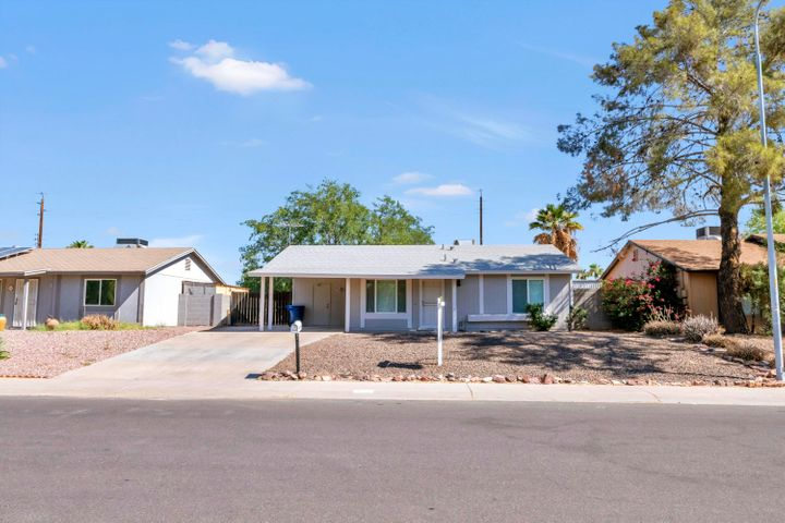 2614 W RIVIERA Drive, Tempe, AZ 85282