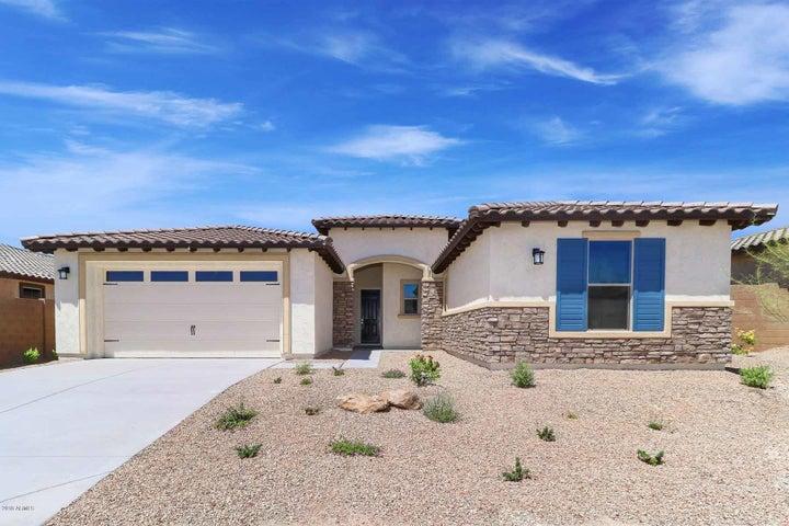 15228 S 183RD Avenue, Goodyear, AZ 85338