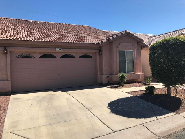 6610 E UNIVERSITY Drive, 55, Mesa, AZ 85205