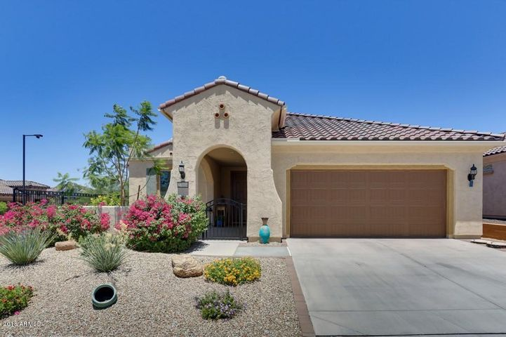 27014 W UTOPIA Road, Buckeye, AZ 85396
