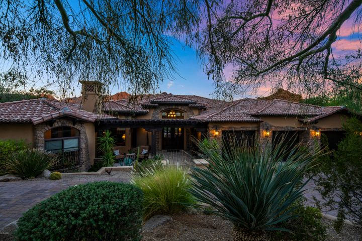 24924 N 114TH Street, Scottsdale, AZ 85255