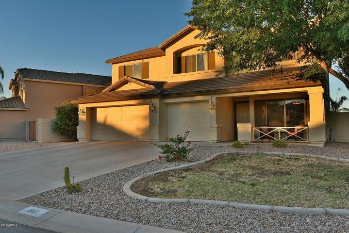 861 W GASCON Road, San Tan Valley, AZ 85143