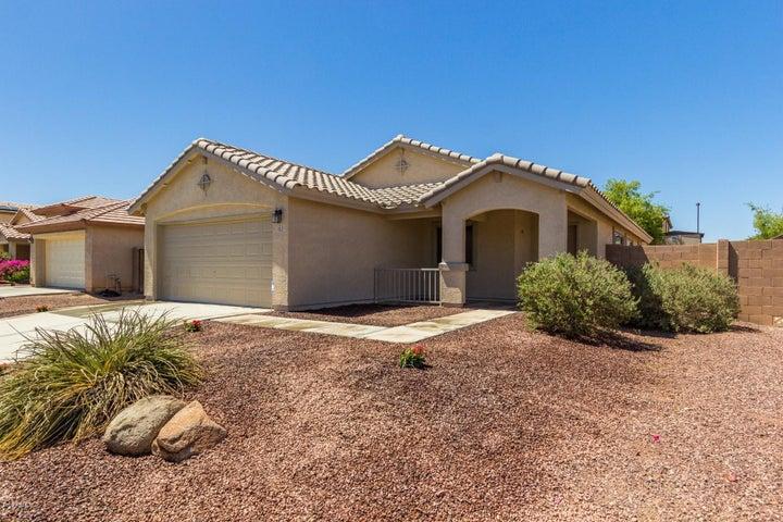 25570 W ST CATHERINE Avenue, Buckeye, AZ 85326