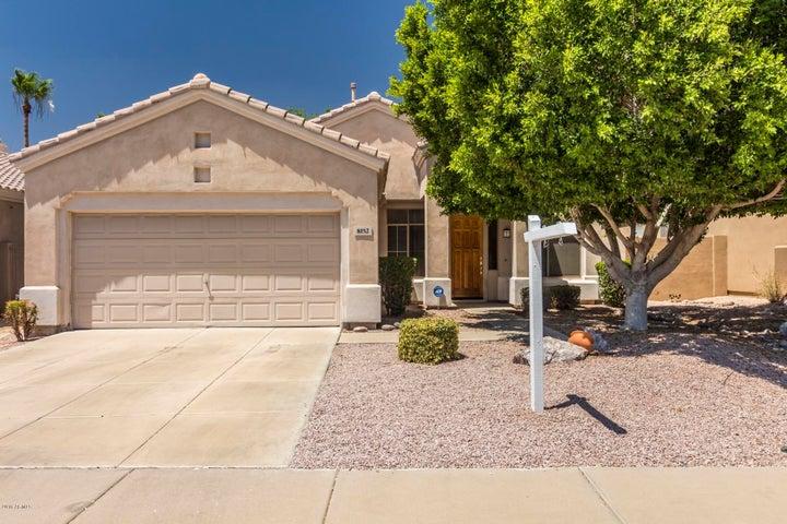 8152 E MARIA Drive, Scottsdale, AZ 85255