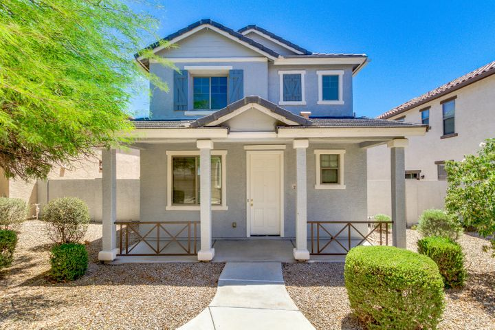272 S ELISEO FELIX JR Way, Avondale, AZ 85323