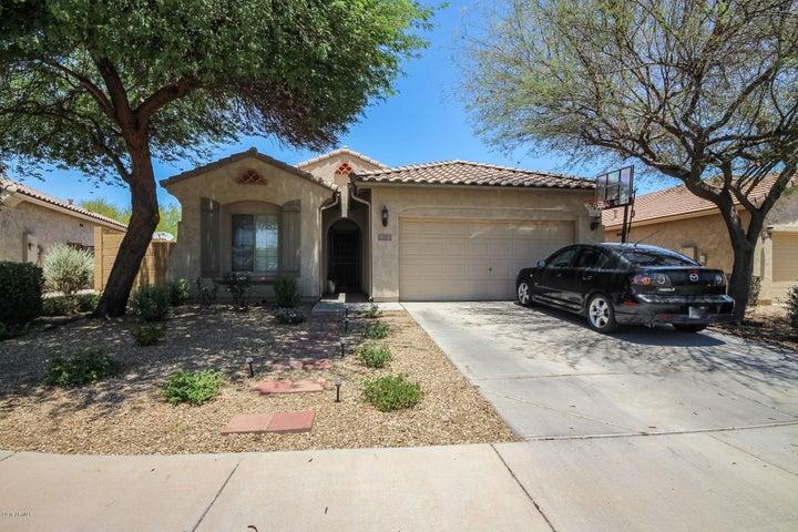 18146 W PUGET Avenue, Waddell, AZ 85355