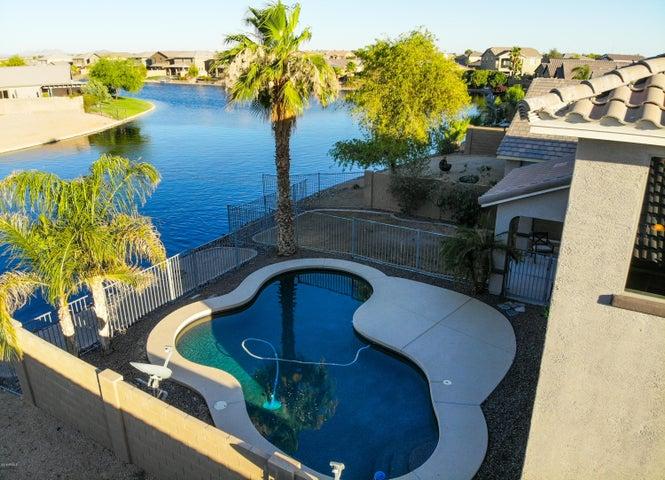21819 N BRADFORD Drive, Maricopa, AZ 85138
