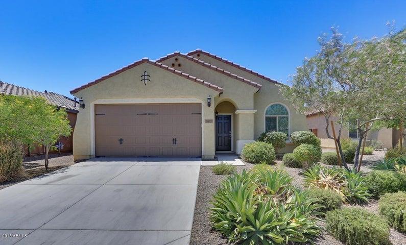 26077 W SEQUOIA Drive, Buckeye, AZ 85396