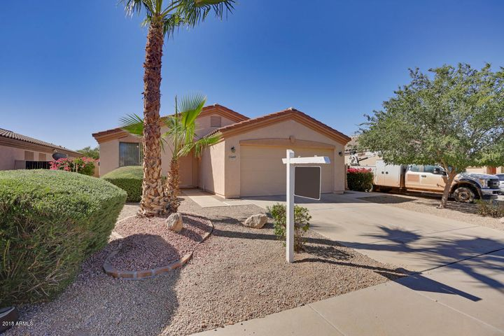 13607 W CANYON CREEK Drive, Surprise, AZ 85374