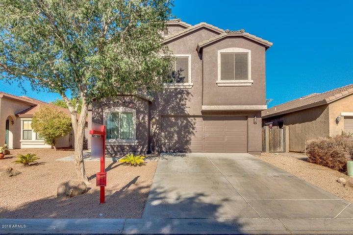 39597 N LUKE Lane, San Tan Valley, AZ 85140