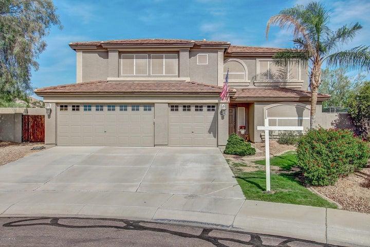 26065 N 71ST Drive, Peoria, AZ 85383