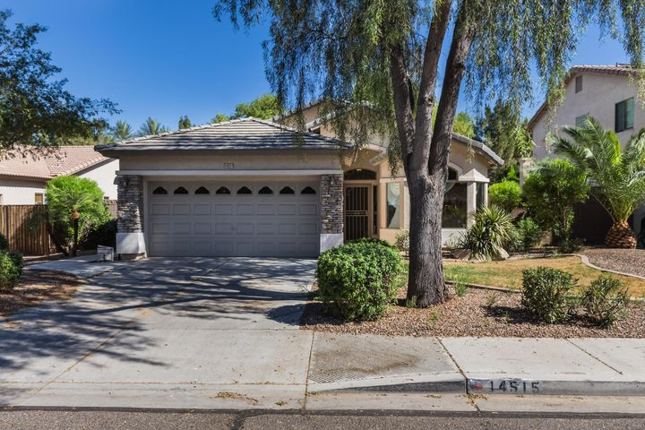 14515 W BOCA RATON Road, Surprise, AZ 85379
