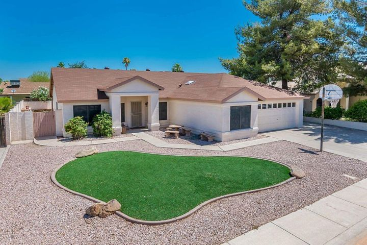 4652 W WHITTEN Street, Chandler, AZ 85226