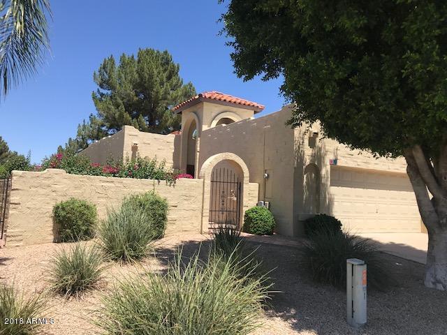 1235 N Sunnyvale, 82, Mesa, AZ 85205