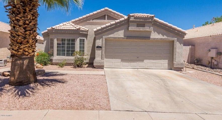 47 S WILLOW CREEK Street, Chandler, AZ 85225