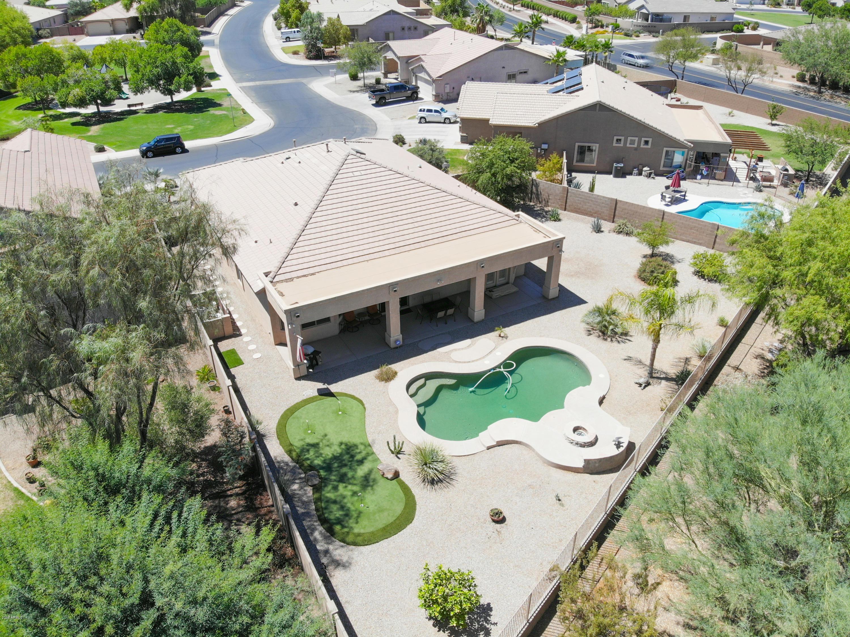 43360 W SNOW Drive, Maricopa, AZ 85138