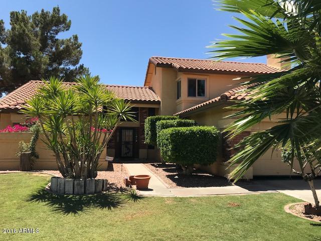17408 N 57TH Street, Scottsdale, AZ 85254