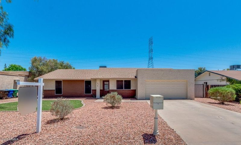 2121 E DECATUR Street, Mesa, AZ 85213
