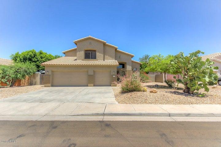 340 W Locust Drive, Chandler, AZ 85248