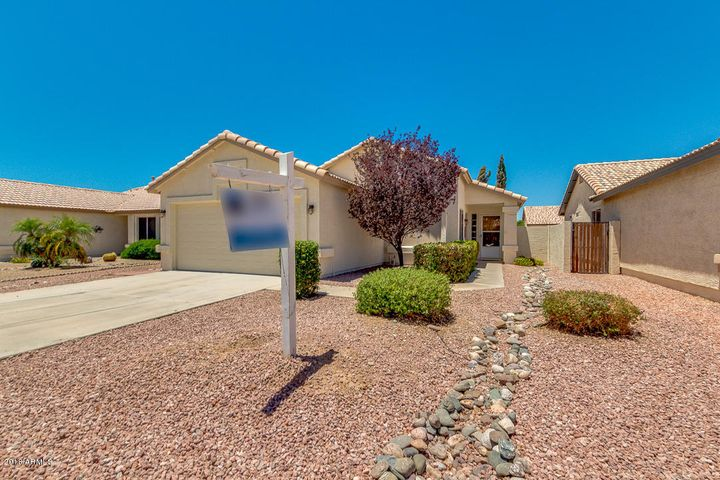 20626 N 102ND Lane, Peoria, AZ 85382