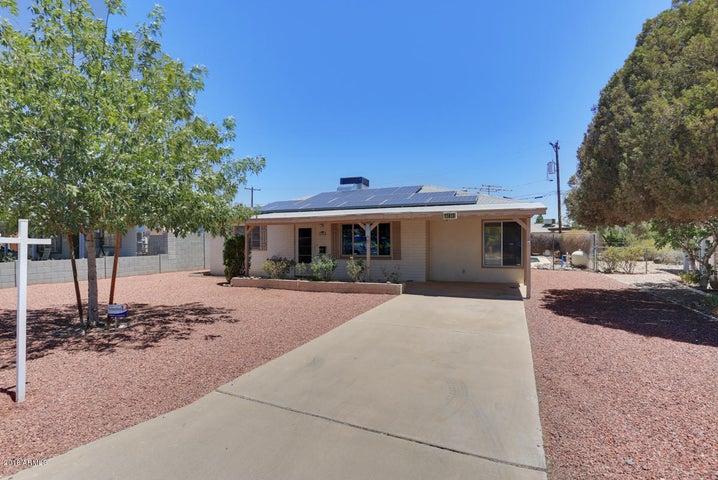 11815 N 113TH Drive, Youngtown, AZ 85363