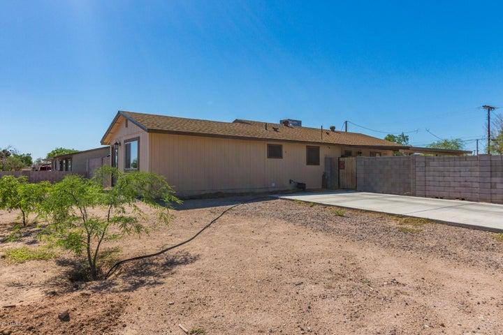 10350 E WOOD Avenue, Mesa, AZ 85208