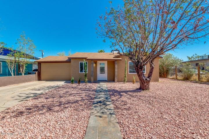 3116 W TAYLOR Street, Phoenix, AZ 85009