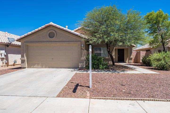 16192 W MESQUITE Drive, Goodyear, AZ 85338