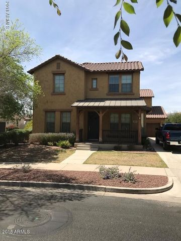 3876 N SPRINGFIELD Street, Buckeye, AZ 85396