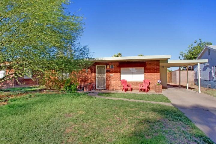 2237 N 14TH Street, Phoenix, AZ 85006