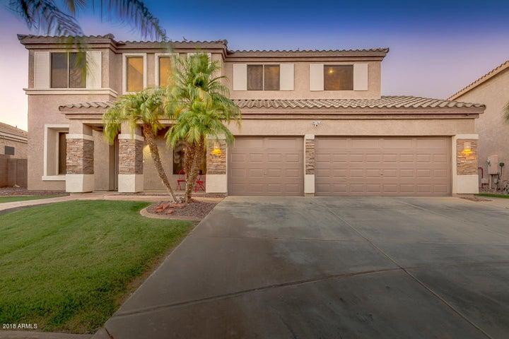 9338 W SALTER Drive, Peoria, AZ 85382