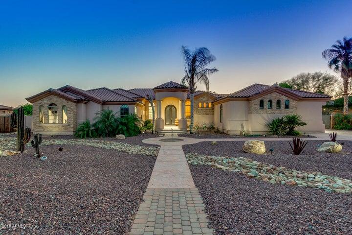 6208 N 171st Lane, Waddell, AZ 85355