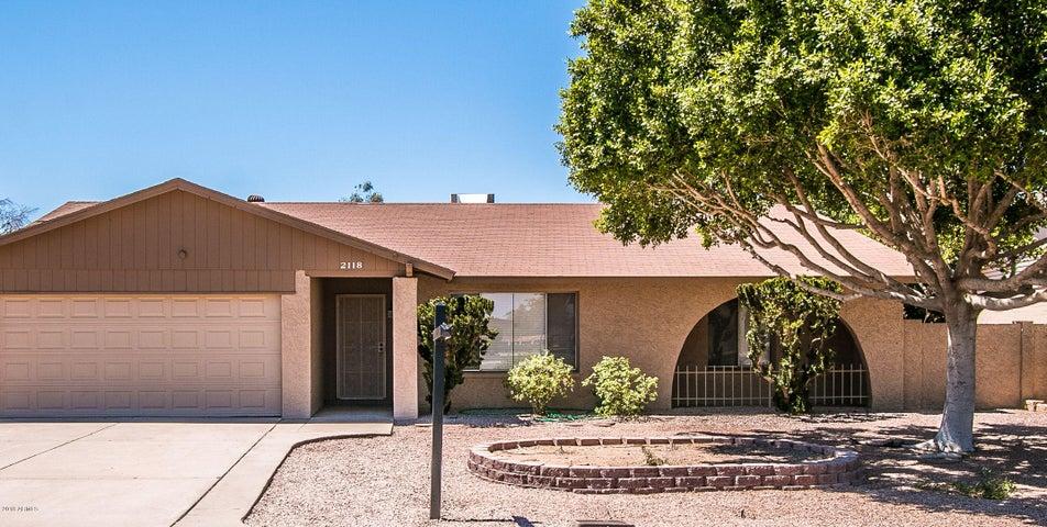 2118 E WATSON Drive, Tempe, AZ 85283