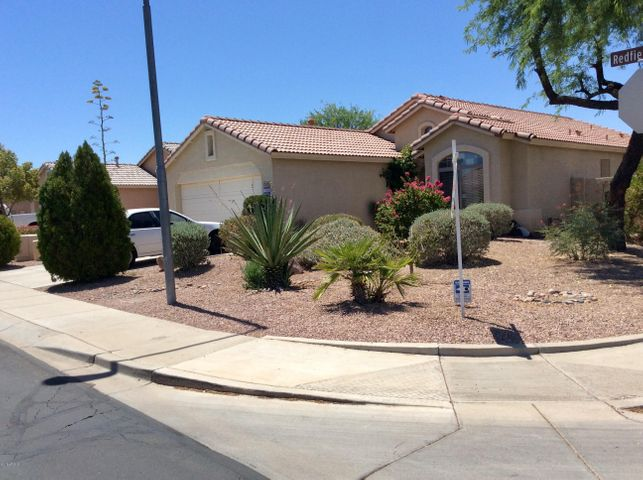13351 W REDFIELD Road, Surprise, AZ 85379