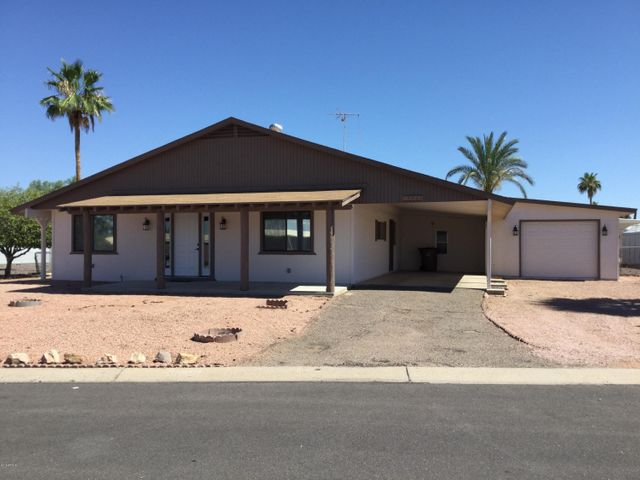 9356 E EDGEWOOD Avenue, Mesa, AZ 85208