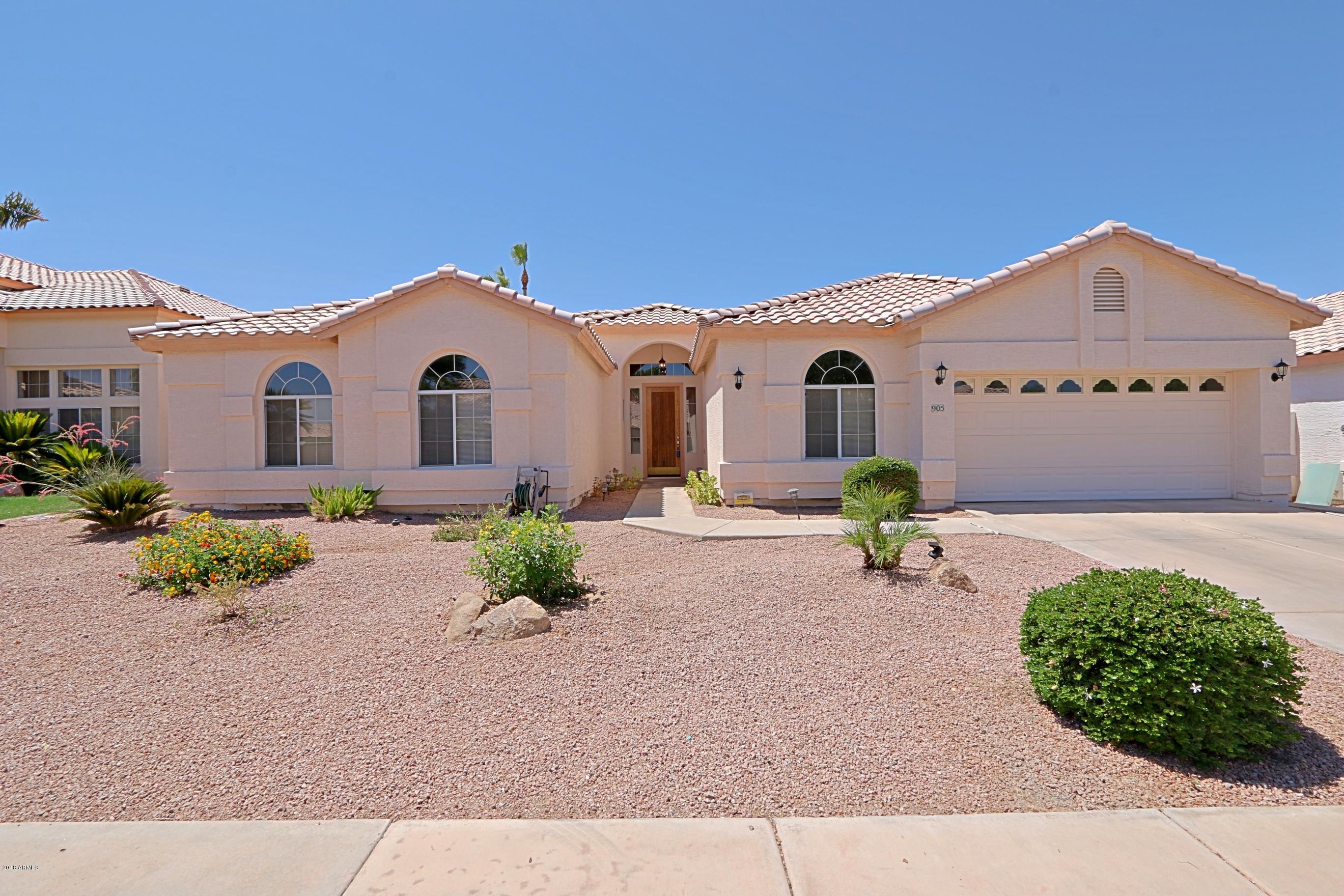 905 W LAREDO Avenue, Gilbert, AZ 85233