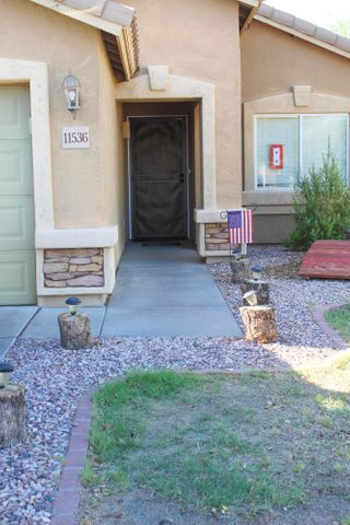 11536 W MOUNTAIN VIEW Road, Youngtown, AZ 85363