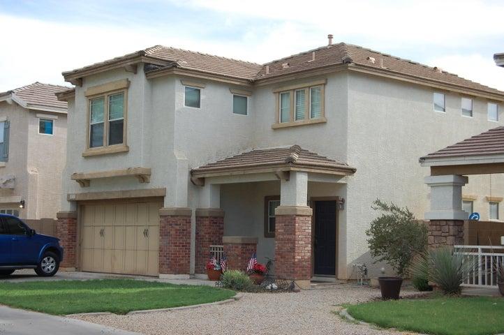 4213 E BAYLOR Lane, Gilbert, AZ 85296