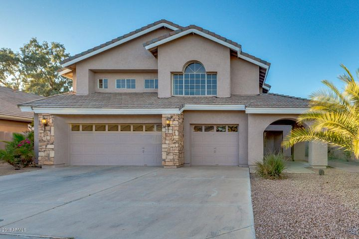 11010 W LAURELWOOD Lane, Avondale, AZ 85392