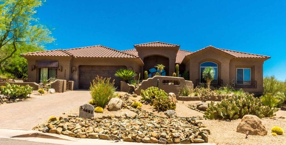 34667 N 92ND Place, Scottsdale, AZ 85262