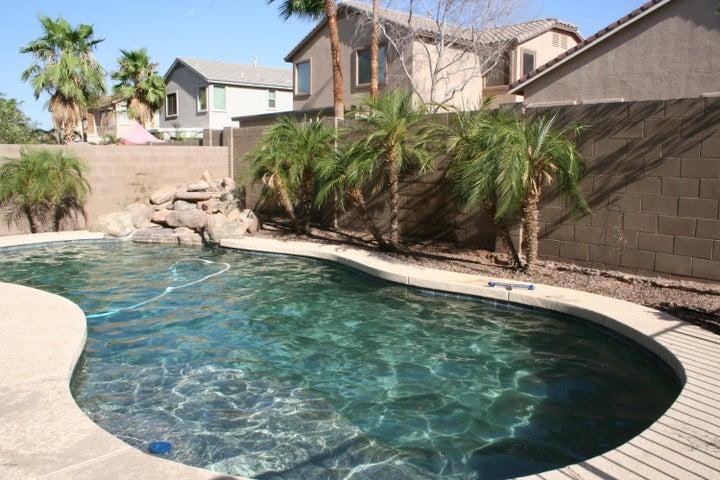 3429 W SOUTH BUTTE Road, Queen Creek, AZ 85142