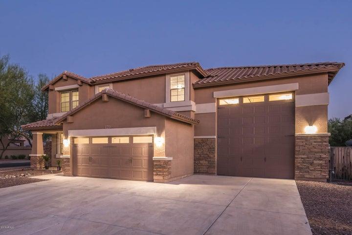 7863 W Redbird Road, Peoria, AZ 85383