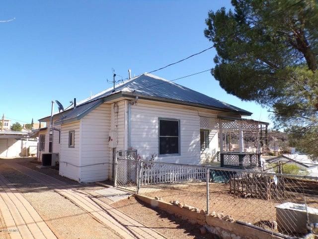 423 S PARKER Street, Globe, AZ 85501