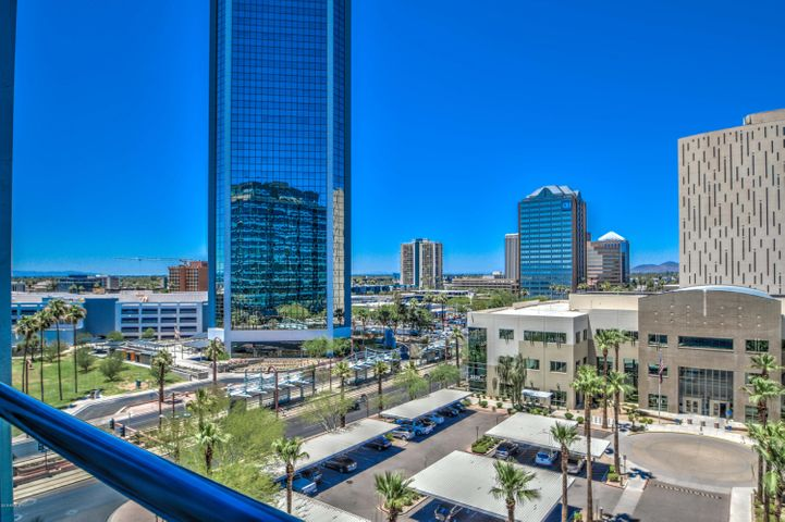 1 E LEXINGTON Avenue, 605, Phoenix, AZ 85012