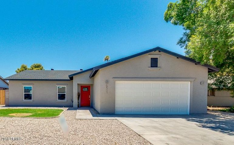 5511 W SUNNYSLOPE Lane, Glendale, AZ 85302