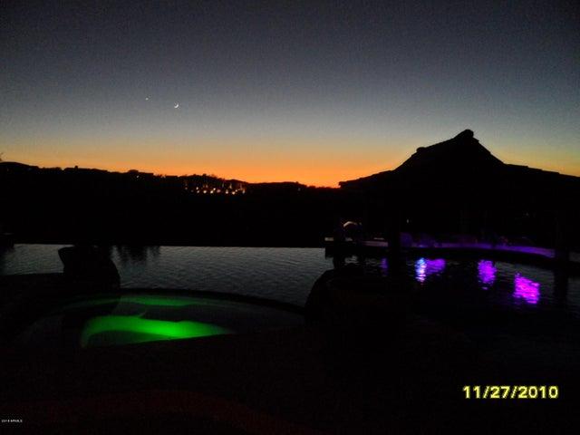 Sunset Spa & Gazebo