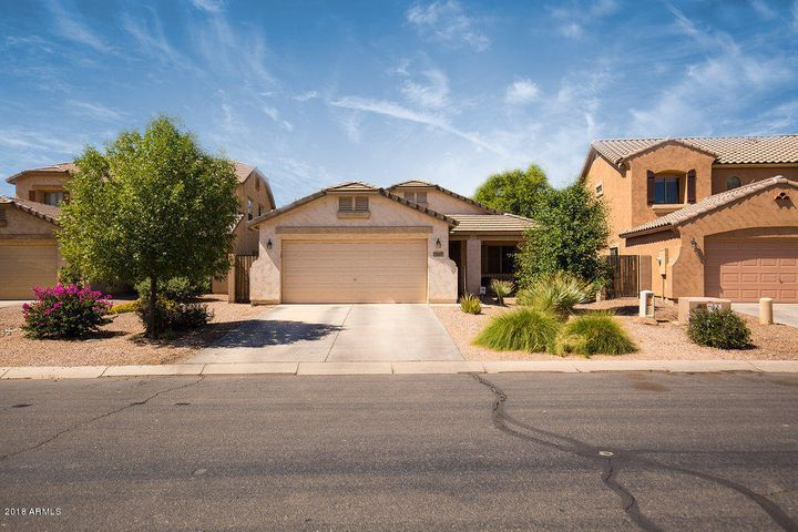 43185 W ELIZABETH Avenue, Maricopa, AZ 85138