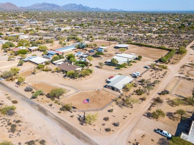 6807 E PEAK VIEW Road, Scottsdale, AZ 85266