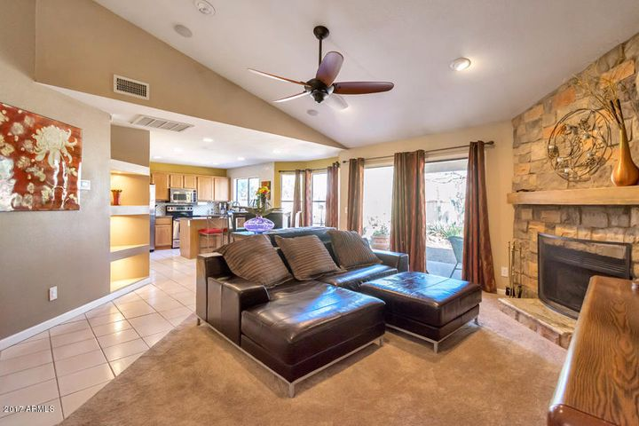 14637 N KINGS Way, Fountain Hills, AZ 85268